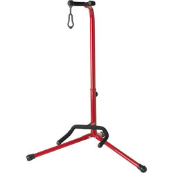 Strukture Deluxe Guitar Stand - Gloss Red