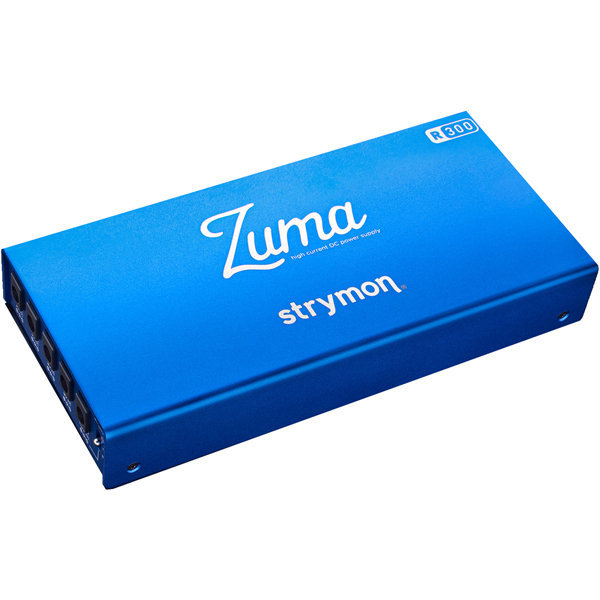 View larger image of Strymon Zuma R300 Guitar Pedal Power Supply