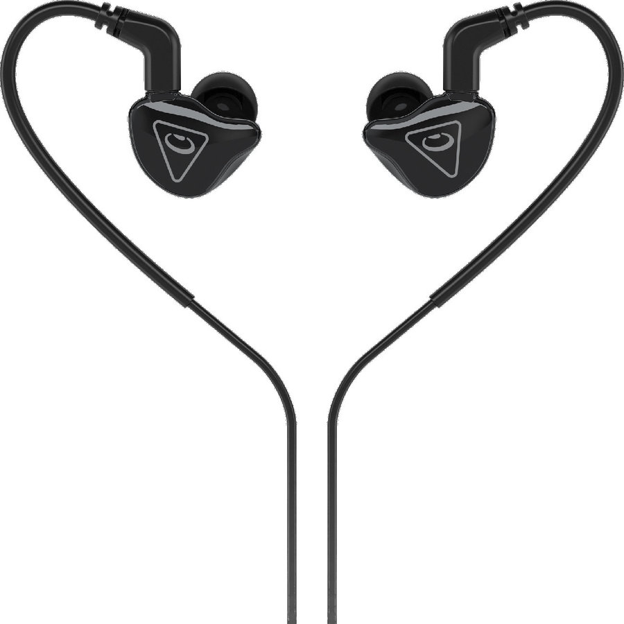 View larger image of Behringer MO240 Studio In-Ear Monitors