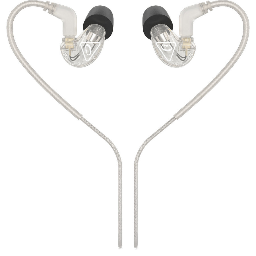 View larger image of Behringer SD251-CL Studio Monitoring Earphones