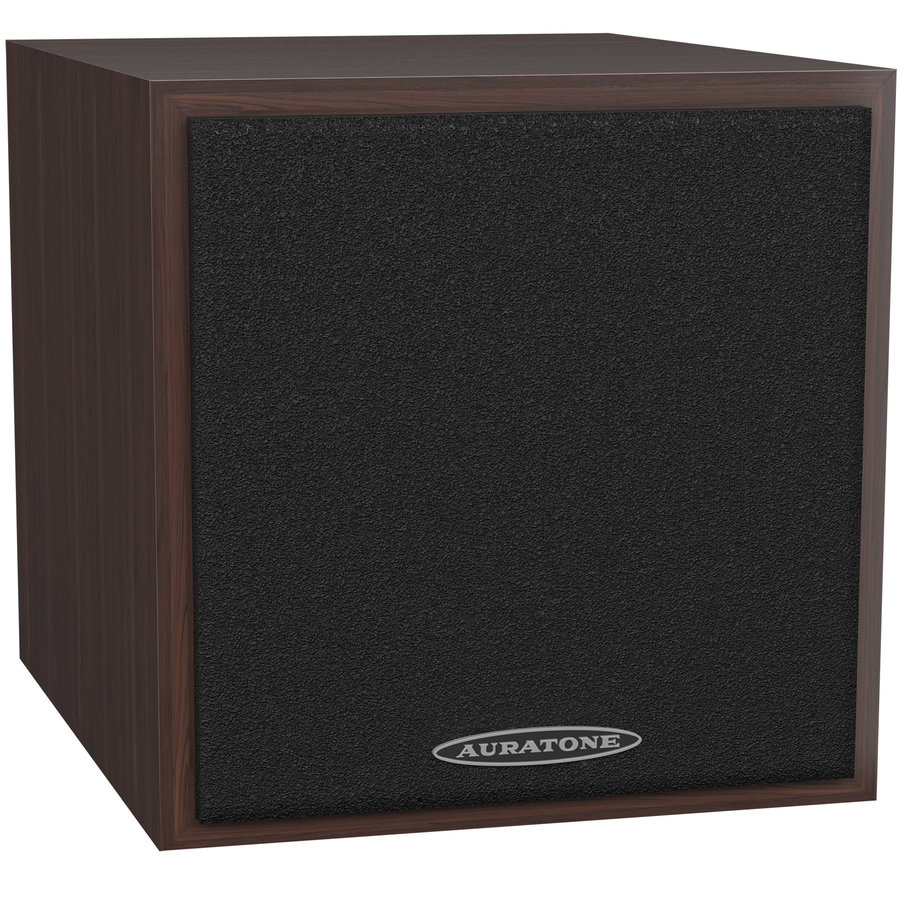 View larger image of Auratone C5A Vintage-Style Active Full-Range Reference Studio Monitor