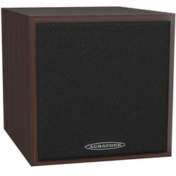 Auratone C5A Vintage-Style Active Full-Range Reference Studio Monitor