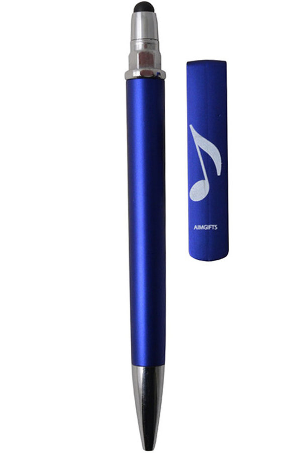 View larger image of Stylus Pen with Music Note
