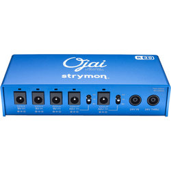 Stymon Ojai R30 High Current DC Power Supply