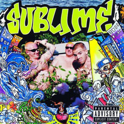 Sublime - Second Hand Smoke (2LP)