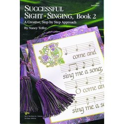 Successful Sight Singing 2 - Student Book