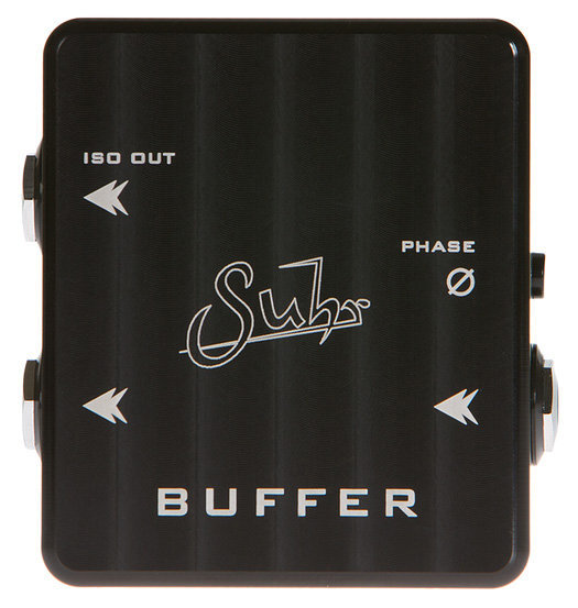 View larger image of Suhr Buffer Pedal