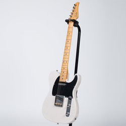 Suhr Classic T Electric Guitar - Trans White