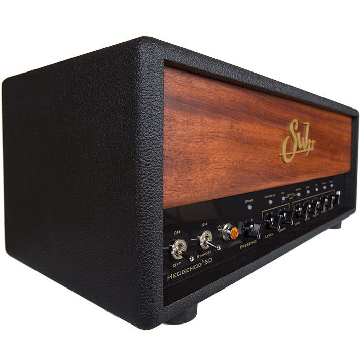 View larger image of Suhr Hedgehog 50 Guitar Amp Head