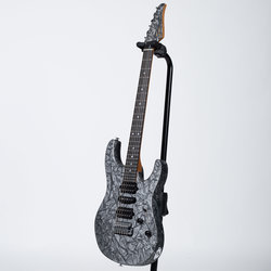 Suhr Modern Electric Guitar - Alder, Charcoal Web