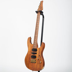 Suhr Modern Electric Guitar - Curly Koa, Natural