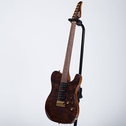 Suhr Modern T Electric Guitar - Koa, Natural