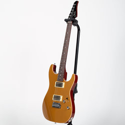 Suhr Pete Thorn Signature Electric Guitar - Maple, Vintage Gold