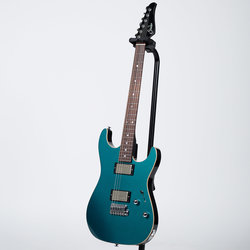 Suhr Pete Thorn Signature Electric Guitar - Ocean Turquoise Metallic
