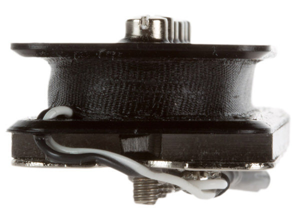 View larger image of Suhr S90 SIngle Screw Pickup - Middle - Black