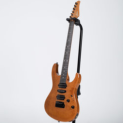 Suhr Standard Arch Top Electric Guitar - Lacewood, Natural