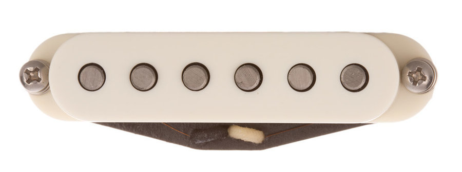 View larger image of Suhr V60 Single Coil Pickup - Middle - Parchment
