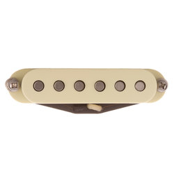 Suhr V60LP Single Coil Pickup - Middle - Aged Green