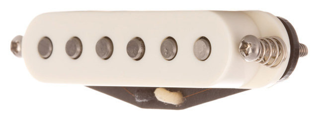View larger image of Suhr V60LP Single Coil Pickup - Middle - White