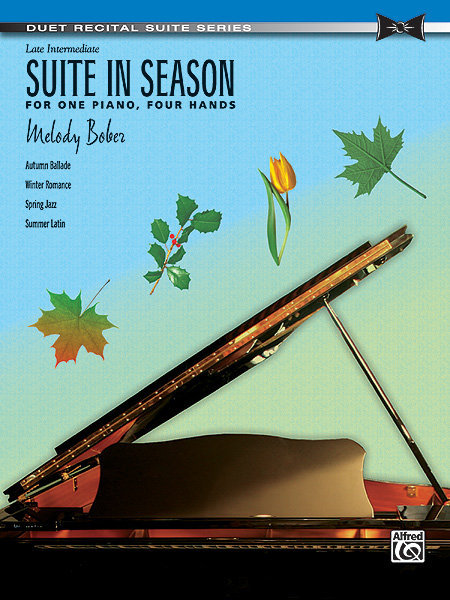 View larger image of Suite in Season (Bober) (1P4H)