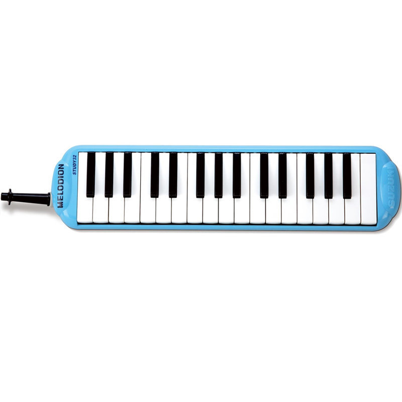 View larger image of Suzuki Study-32 Student Melodion - Blue