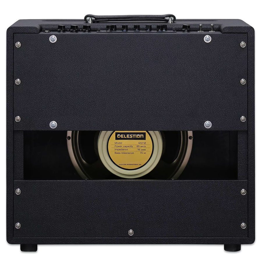 View larger image of Synergy SYN-30C 30 Watt Combo Amplifier
