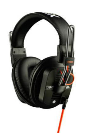 View larger image of T20RPmk3 RP Series Professional Headphones - Deep Bass