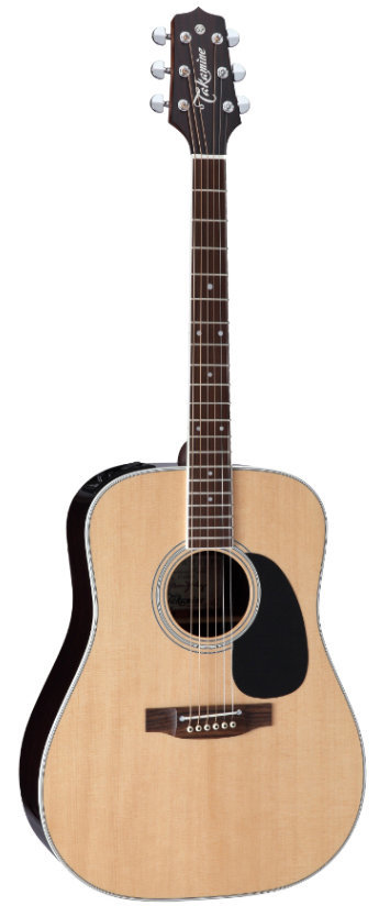 View larger image of Takamine EF360GF Glenn Frey Signature Dreadnought Acoustic