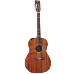 Takamine EF407 New Yorker Acoustic