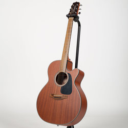 Takamine GN11MCE Acoustic-Electric Guitar - Natural