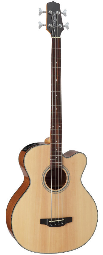 View larger image of Takamine GB30CE-NAT Acoustic/Electric Bass