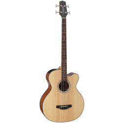 Takamine GB30CE-NAT Acoustic/Electric Bass