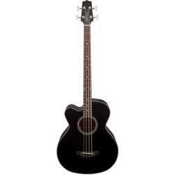 Takamine GB30CELH-BLK Bass - Black, Left Handed