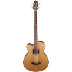 Takamine GB30CELH-NAT Acoustic Bass - Left Handed