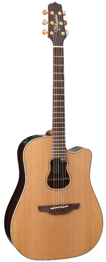 View larger image of Takamine GB7C Garth Brooks Signature Dreadnought Acoustic
