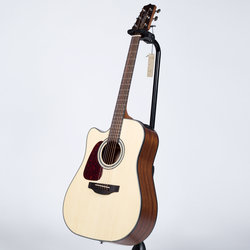 Takamine GD10CE-NS Acoustic-Electric Guitar - Left Handed