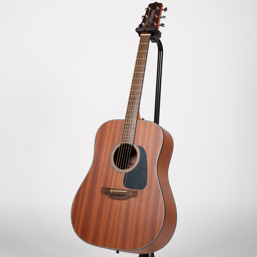 View larger image of Takamine GD11M Mahogany Dreadnought Acoustic Guitar - Natural