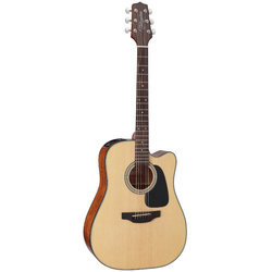 Takamine GD15CE-NAT Dreadnought Acoustic