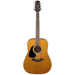 Takamine GD30-NAT Dreadnought Acoustic - Left Handed