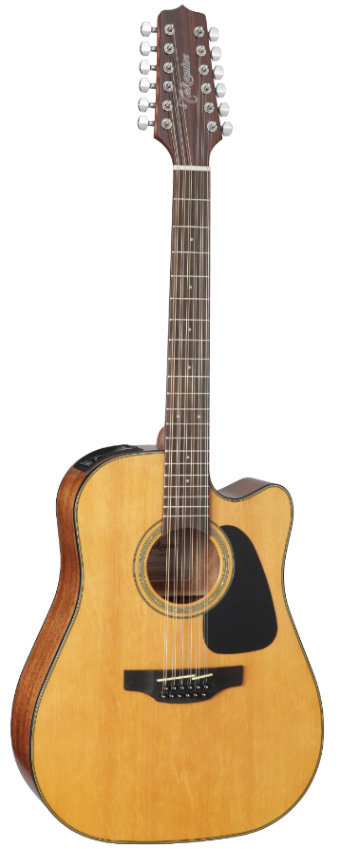 View larger image of Takamine GD30CE-12NAT Dreadnought Acoustic