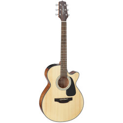 Takamine GD30CE-NAT Dreadnought Acoustic-Electric Guitar - Natural