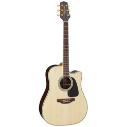 Takamine GD51CE-NAT Dreadnought Acoustic