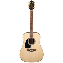 Takamine GD51LH-NAT Dreadnought Acoustic - Left Handed