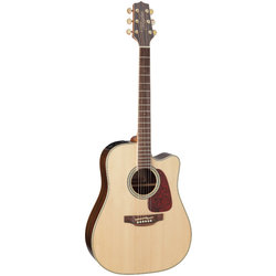 Takamine GD71CE-NAT Dreadnought Acoustic