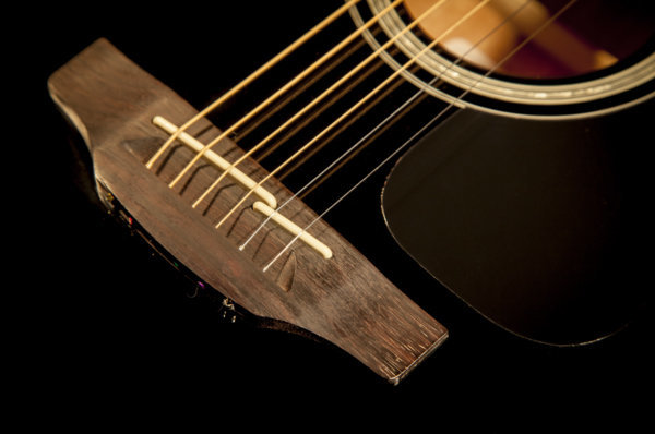 View larger image of Takamine GF30CE-BLK FXC Acoustic/Electric Guitar - Gloss Black
