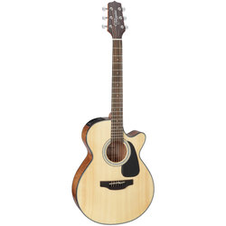 Takamine GF30CE-NAT FXC Acoustic/Electric Guitar