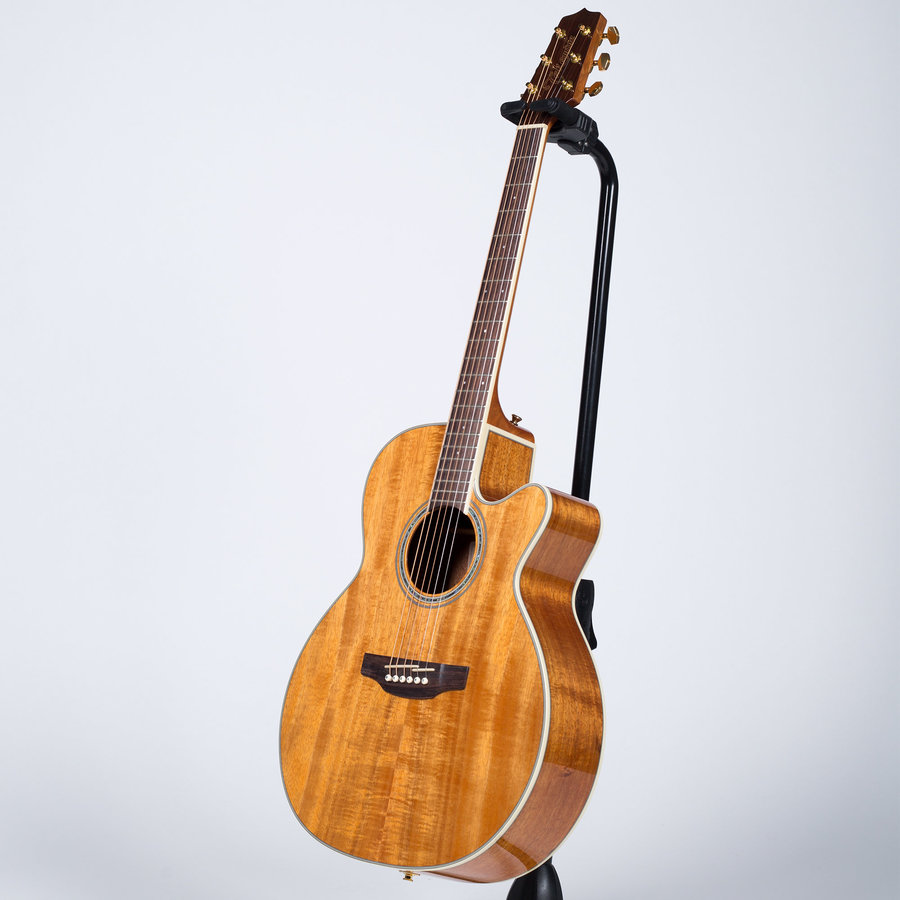 View larger image of Takamine GN77KCE Acoustic-Electric Guitar