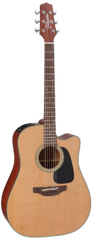 View larger image of Takamine P1DC Dreadnought Acoustic