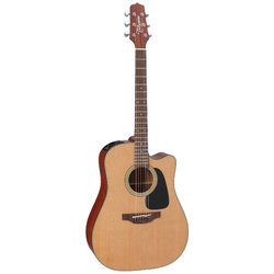 Takamine P1DC Dreadnought Acoustic