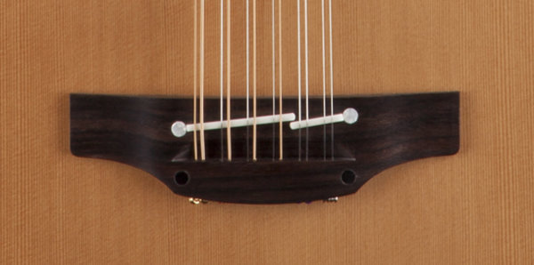 View larger image of Takamine P3DC-12 12-String Dreadnought Acoustic